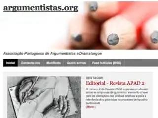 Associação de argumentistas lança revista Drama