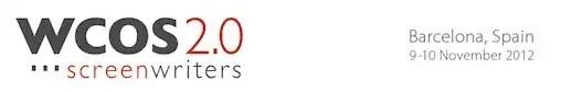 Conferência Mundial de Argumentistas em Barcelona