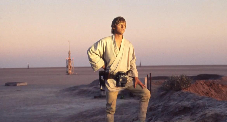 Star Wars IV: o original
