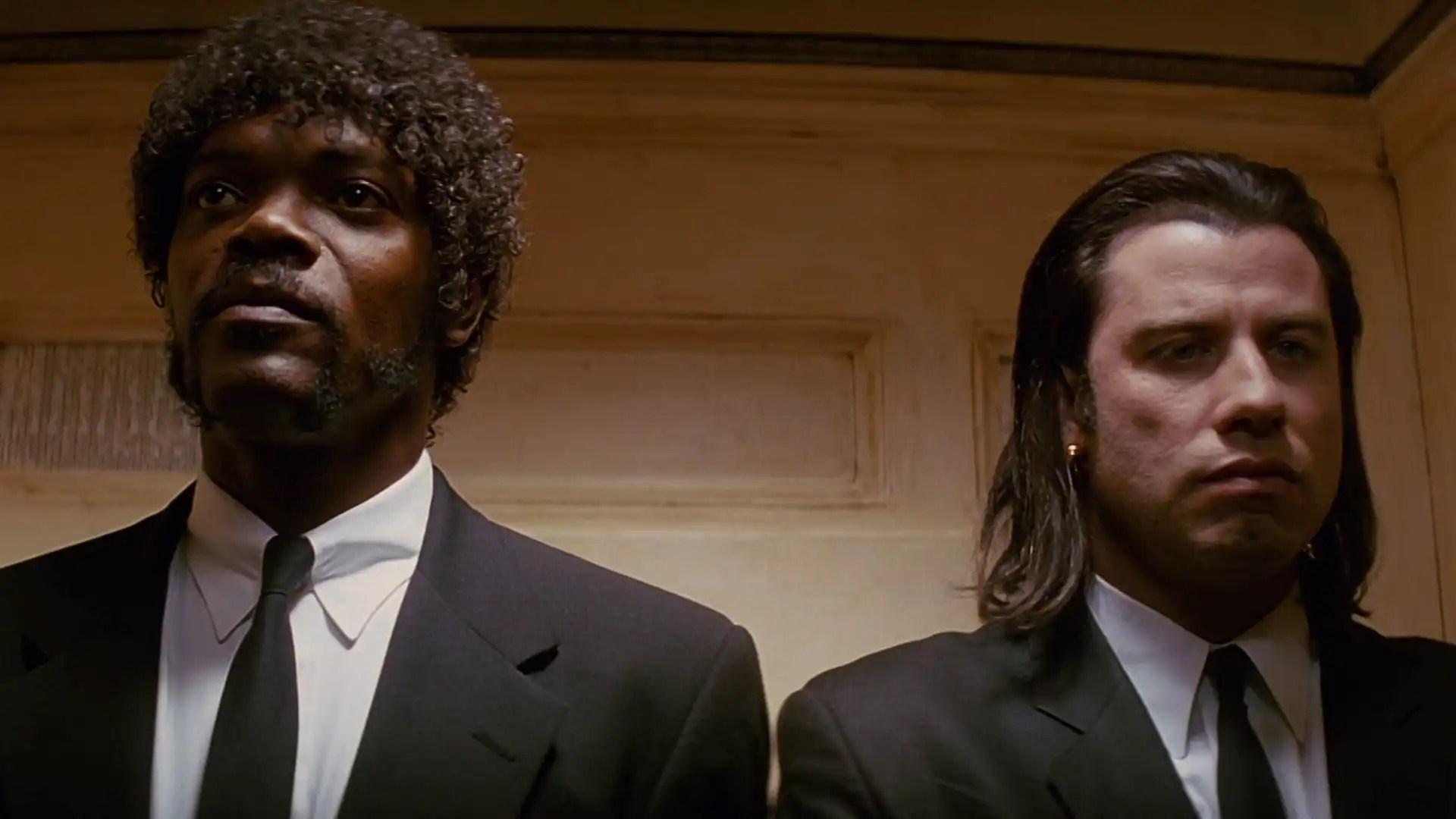 Grandes Diálogos: Pulp Fiction