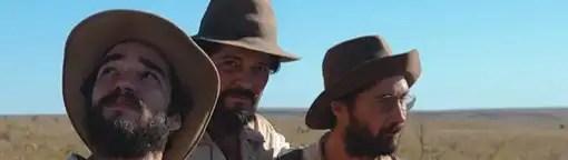 Imagem de Xingu, filme dirigido por Cao Hamburger e produzido por Frnando Meirelles