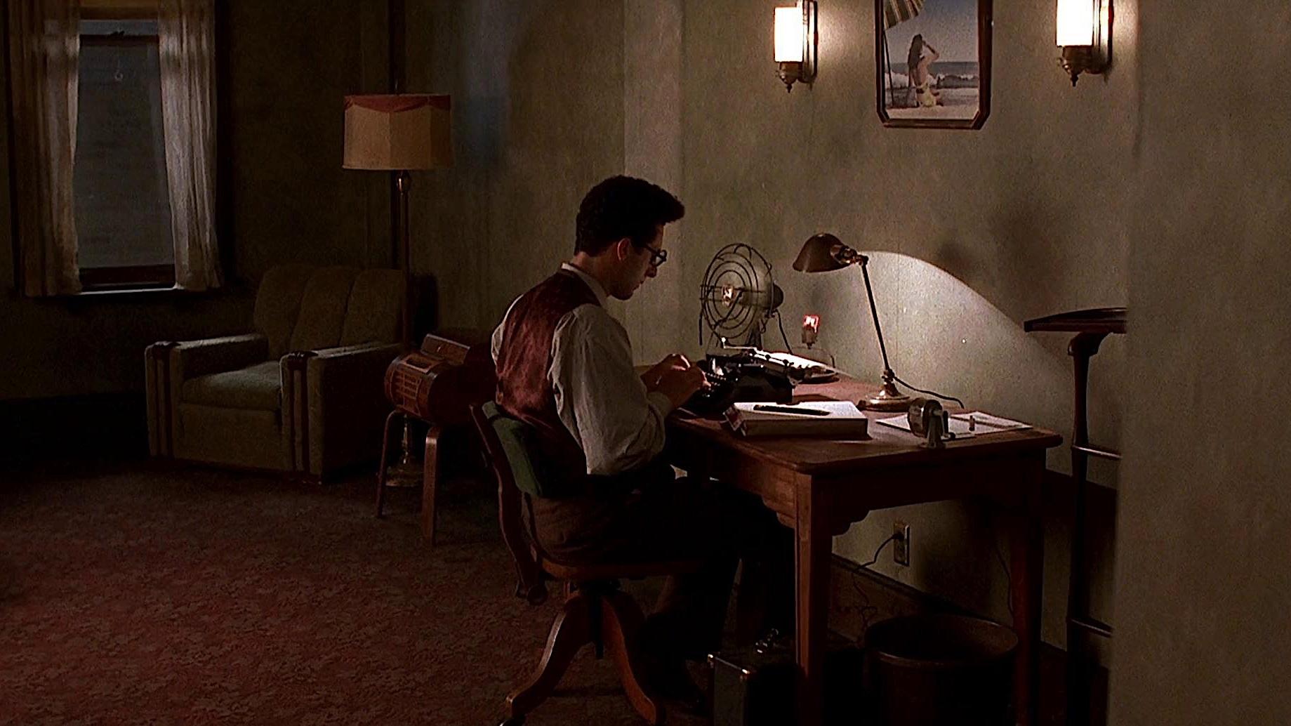 Destaque aprender a escrever