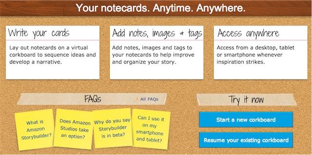 amazon storybuilder imagem