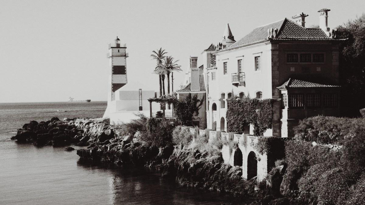 A Quatro Mãos - 1º Encontro de Escrita para Cinema e Televisão em Português