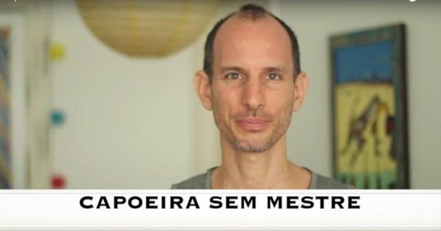 CAPOEIRA SEM MESTRE Curiosidades Portal Capoeira