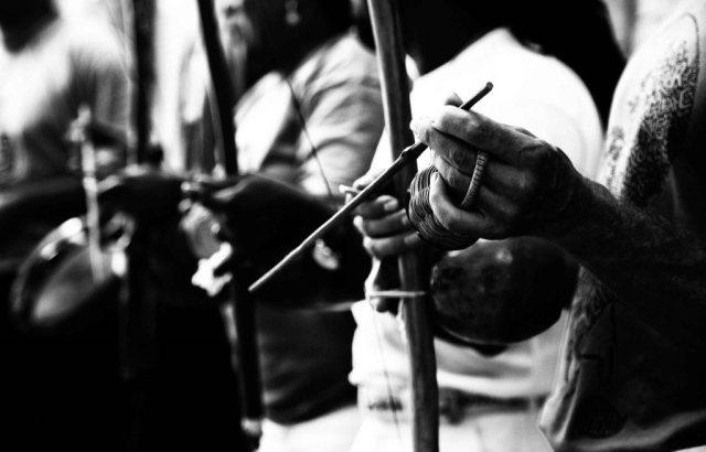 Regras e Tradições Contemplações Geral Portal Capoeira