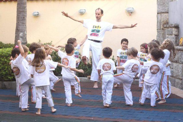 Capoeira Portal Capoeira
