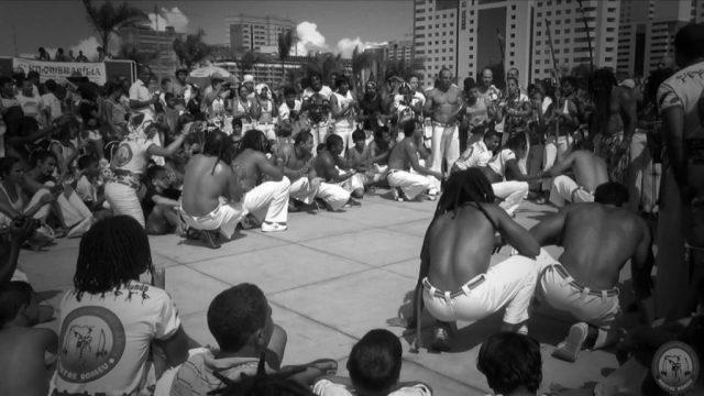 A EVOLUÇAO DA CAPOEIRA NO MUNDO Fundamentos da Capoeira Portal Capoeira
