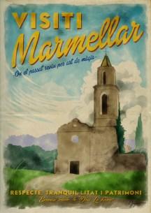 Visiti Marmellar