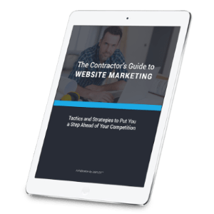 Contractor's Guide to Website Marketing