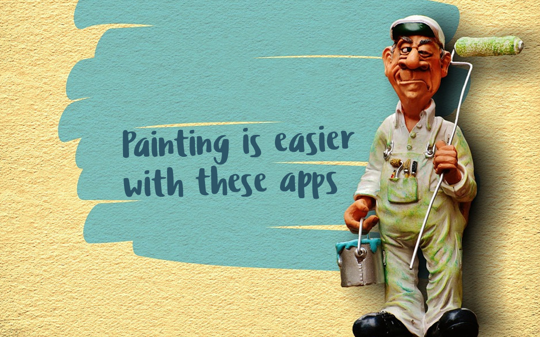 The Best Apps for Painting Contractors