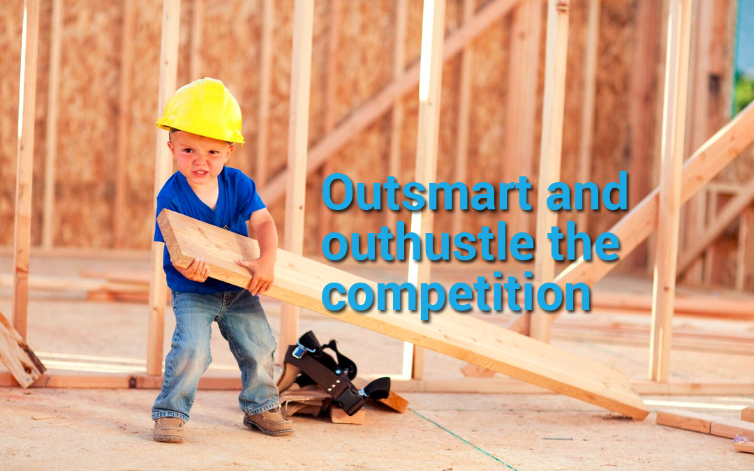 Surviving the Increasingly Competitive World of Contractors