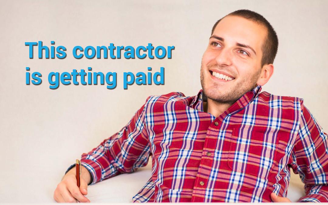 How Smart Contractors Get Paid