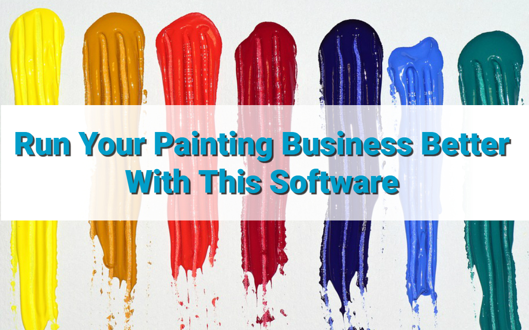 2018's Best Painting Software for Contractors