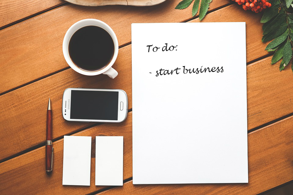 How to Start a Contracting Business