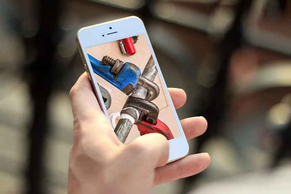 The Ultimate List of Handyman Apps