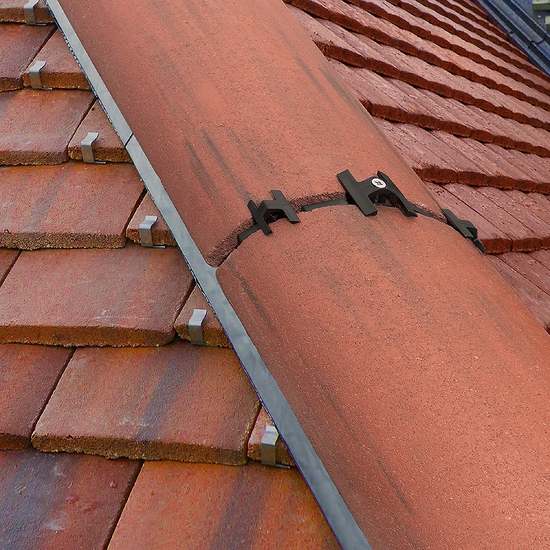 difference between wet and dry roof