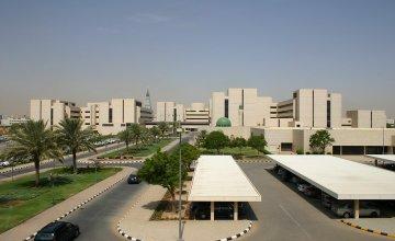 تعلن مدينة الملك فهد الطبية توفر وظائف طبّية بمجال علم النفس