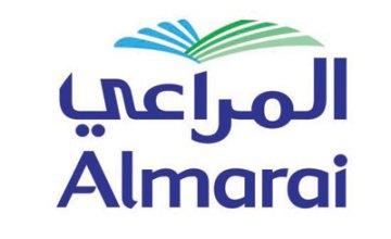 شركة المراعي عن توفر وظائف شاغرة للسعوديين