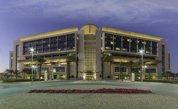 مستشفى الملك عبدالله الجامعي بالرياض يعلن عن توفر وظائف شاغرة