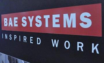 وظائف شاغرة لدى شركة BAE SYSTEMS في 3 مدن
