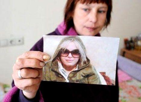 Оксаны Макар уже нет среди живых Преступникам грозит