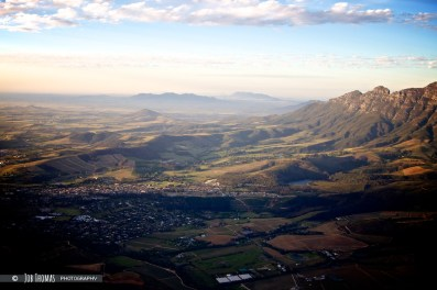 Stellenbosch Mountain