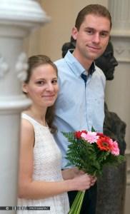 Femke & Johan