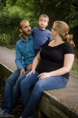 Family Lotte & Hamed