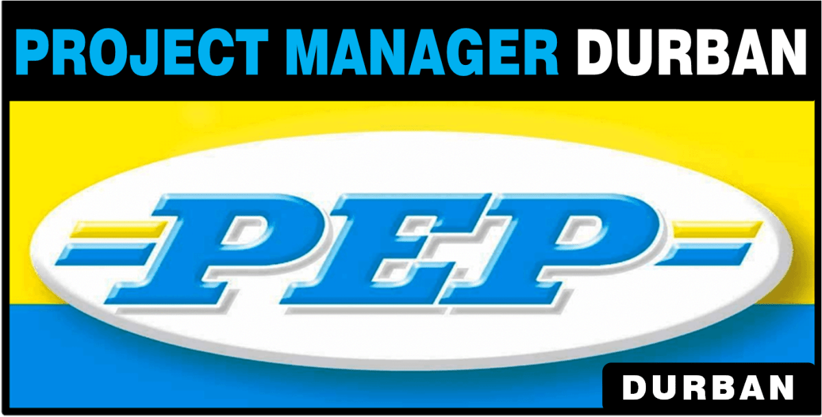 PEPKOR: PROJECT MANAGER DURBAN