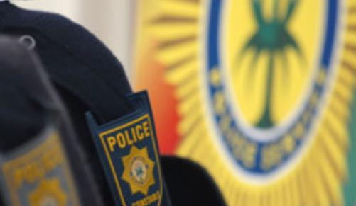 SAPS: SENIOR SOCIAL WORKER