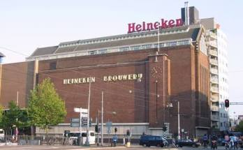 Heineken Lager Beer Company