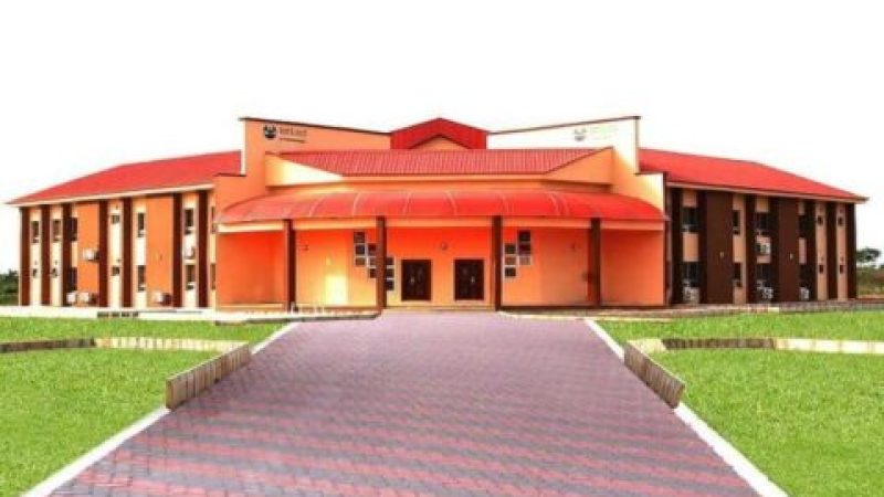 Federal Polytechnic, Ilaro 2018/2019 Post-UTME Screening and Credentials Validation Exercise.