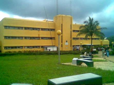 Abia State University-ABSU 2018/2019 Post-UTME Admission
