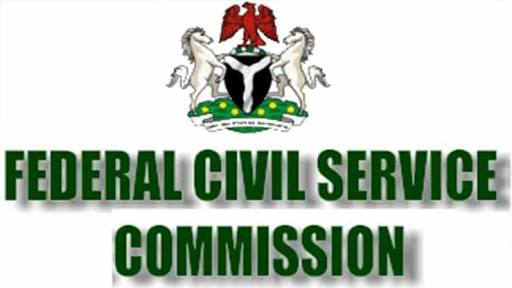 Federal Civil Service Commission