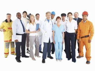 Workforce group