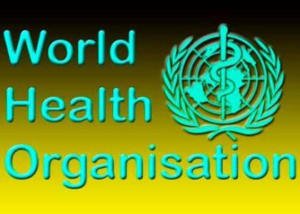 World Health Organization (WHO) Massive Job Recruitment
