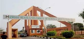 ESUT 2019/2020 Admission List Released | Check Here