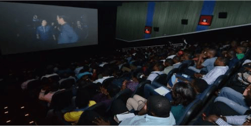 VIVA Cinema Massive Job Recruitment | Apply Now