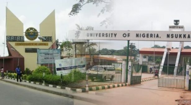 UNN Post UTME & Direct Entry Faculty Requirements
