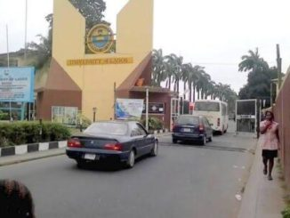 Unilag Post UTME cut off