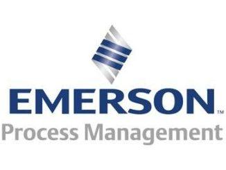 Emerson Process Management Nigeria