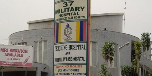 Military Hospital Lagos Internship/Housemanship 2019