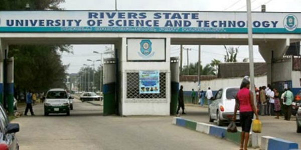 RSUST List of Available Courses/Departments And Faculties
