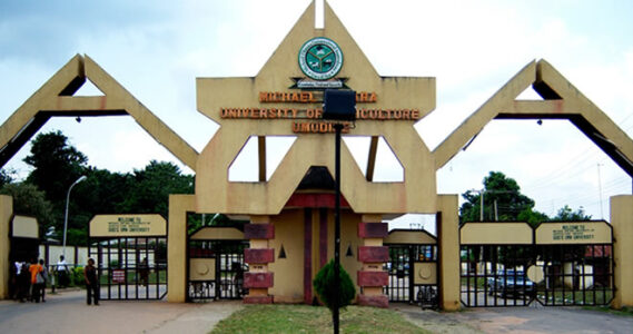MOUAU Direct Entry Admission & Screening Exercise 2019
