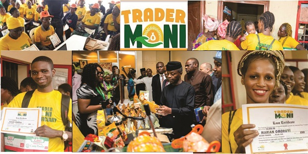 Trader  Moni Free Loan Registration And Application