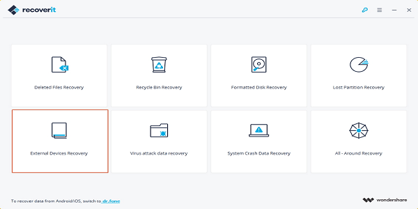 Recover Lost, Deleted or Formatted DOC Files, Photos, Videos etc