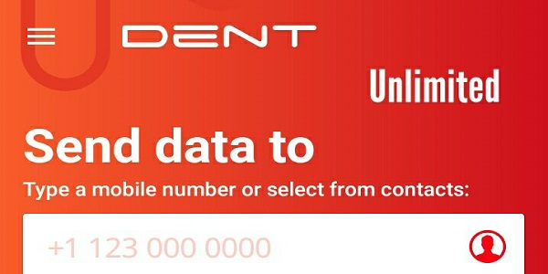 Get Free Unlimited Internet Data for Every Network Worldwide With Dent App