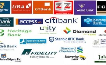 nigeria banks