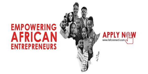 Apply For Tony Elumelu Foundation (tef) $100 Million Entrepreneurship Programme